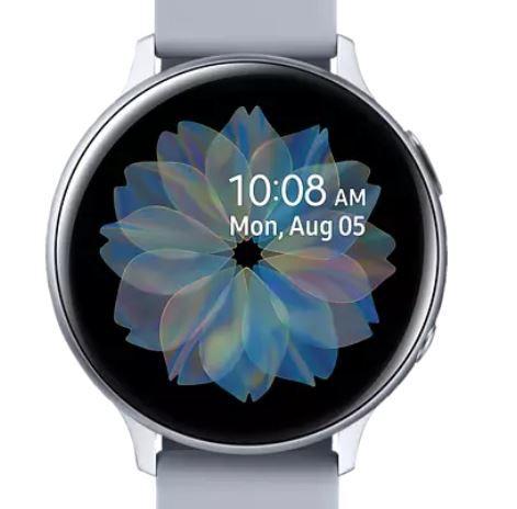 Samsung Galaxy Watch Active2 Smartwatch in 44mm für 129€ (statt 149€)