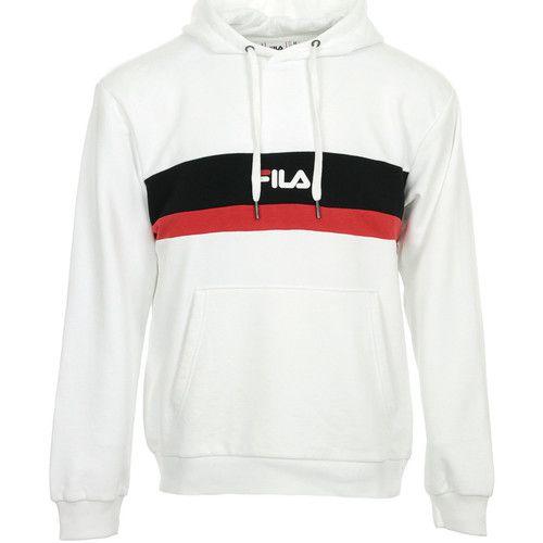 Fila Hoodie RADOMIR in Weiß für 23,99€ (statt 43€)