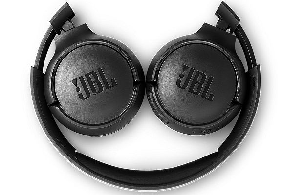 JBL Tune 500BT On ear Kopfhörer in Schwarz für 29€ (statt 39€)
