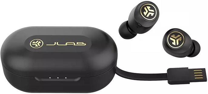 JLAB JBuds Air Icon In ear True Wireless Kopfhörer für 41,99€ (statt 56€)