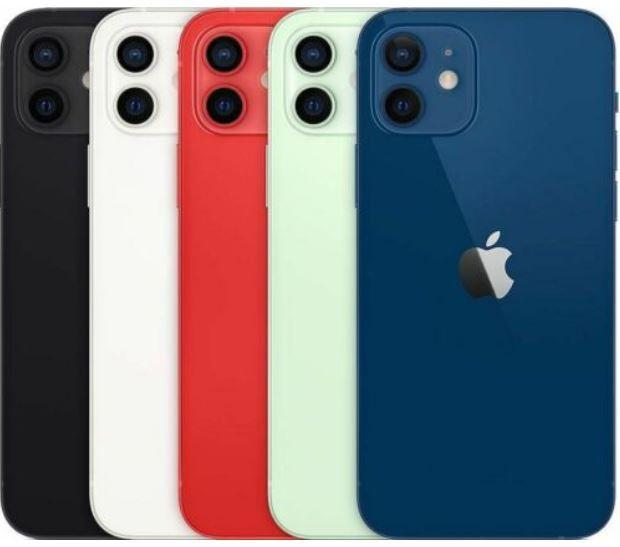 Apple iPhone 12 mit 64GB div Farben für 649€ (statt 755€) Zustand wie Neu