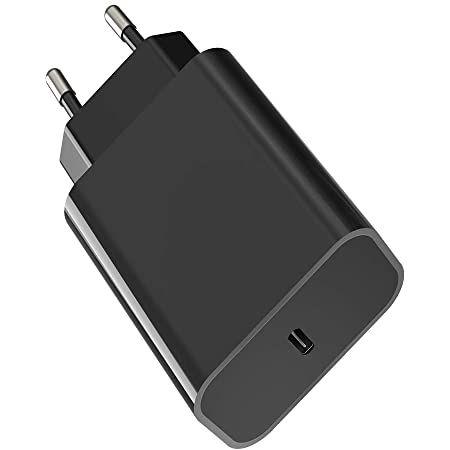 18W USB C Ladegerät für 9,99€   Prime