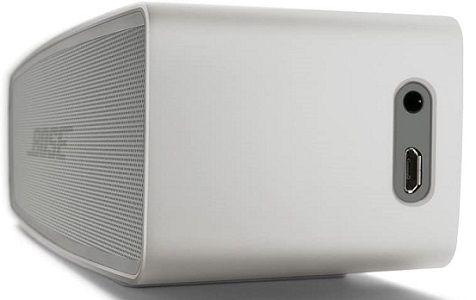 Bose SoundLink Mini II Bluetooth Lautsprecher für 109,82€ (statt 137€)