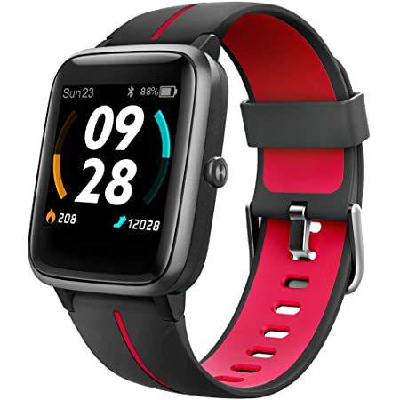 Umidigi Uwatch3 GPS Smartwatch für 29,99€ (statt 40€)