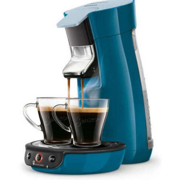 Philips Senseo Viva Café HD6563/70 Kaffeepadmaschine für 49,99€ (statt 69€)