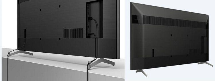 Sony KD 55XH9005   55 Zoll UHD Fernseher mit Android TV für 789€ (statt 876€)