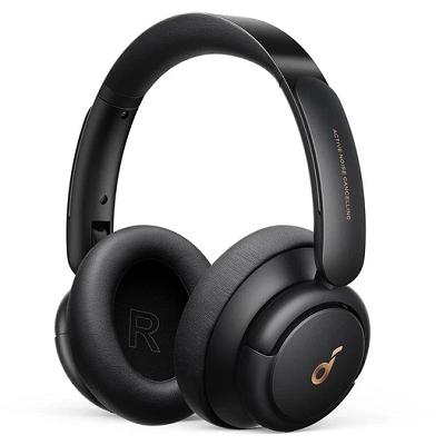 Anker Soundcore Life Q30 Bluetooth-Kopfhörer mit ANC für 55,99€ (statt 80€)