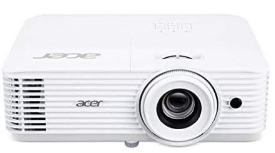 Acer X1527H FullHD DLP Beamer 4000 ANSI Lumen für 429€ (statt 531€)