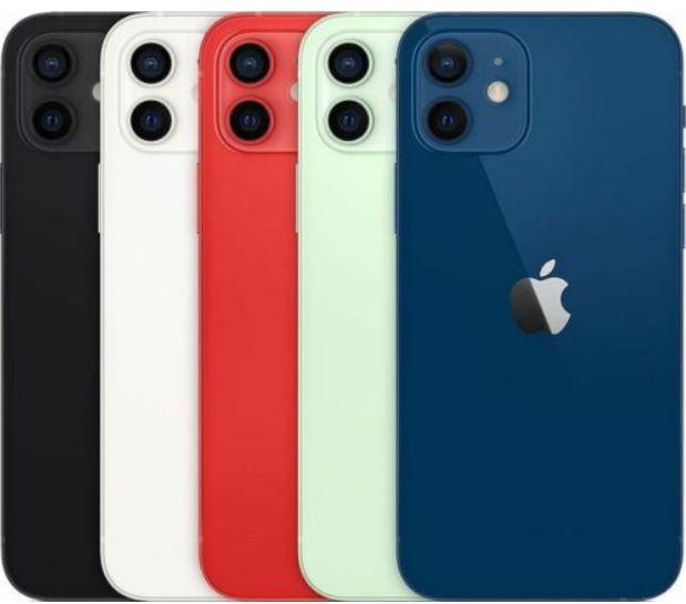 Apple iPhone 12 Mini 64GB für 589€ (statt neu 679€) Vorführware