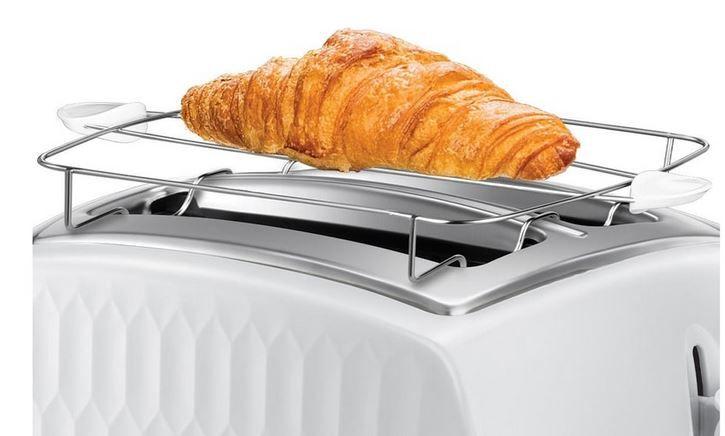 Russell Hobbs 26060 56 Honeycomb Toaster für 36,99€ (statt 43€)
