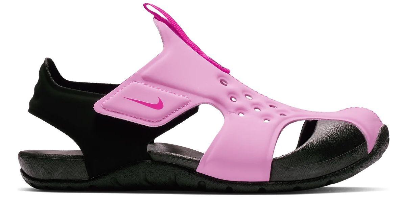 Nike Sunray Protect 2 PS Kinder Sandale für 11,94€ (statt 31€)   nur 32, 33.5, 35