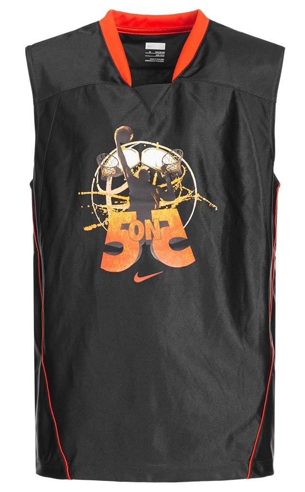 Nike Basketball Game Kinder Trikot für 7,28€ (statt 10€)