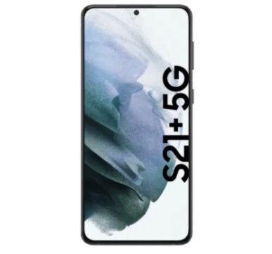 🔥 Samsung Galaxy S21+ mit 128GB + Nintendo Switch Lite für 99€ + o2 Allnet-Flat mit 60GB LTE für 39,99€ mtl.