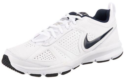 Nike T lite XI Echtleder Sportschuhe für 24,34€(statt 37€)   Restgrößen
