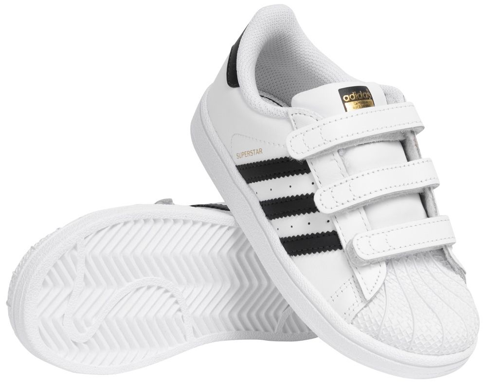 adidas Originals Superstar 360 Kleinkinder Sneaker für 28,94€ (statt 40€)