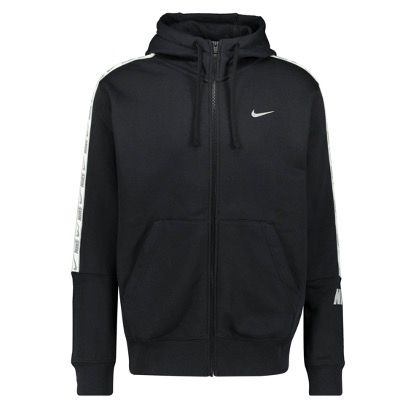 Nike Sportswear Herren Sweatshirtjacke für 46,70€ (statt 60€)   S, L, XL, XXL