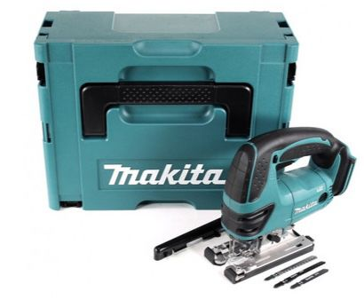 Makita DJV180ZJ Stichsäge (ohne Akku/Ladegerät) für 165,90€ (statt 195€)