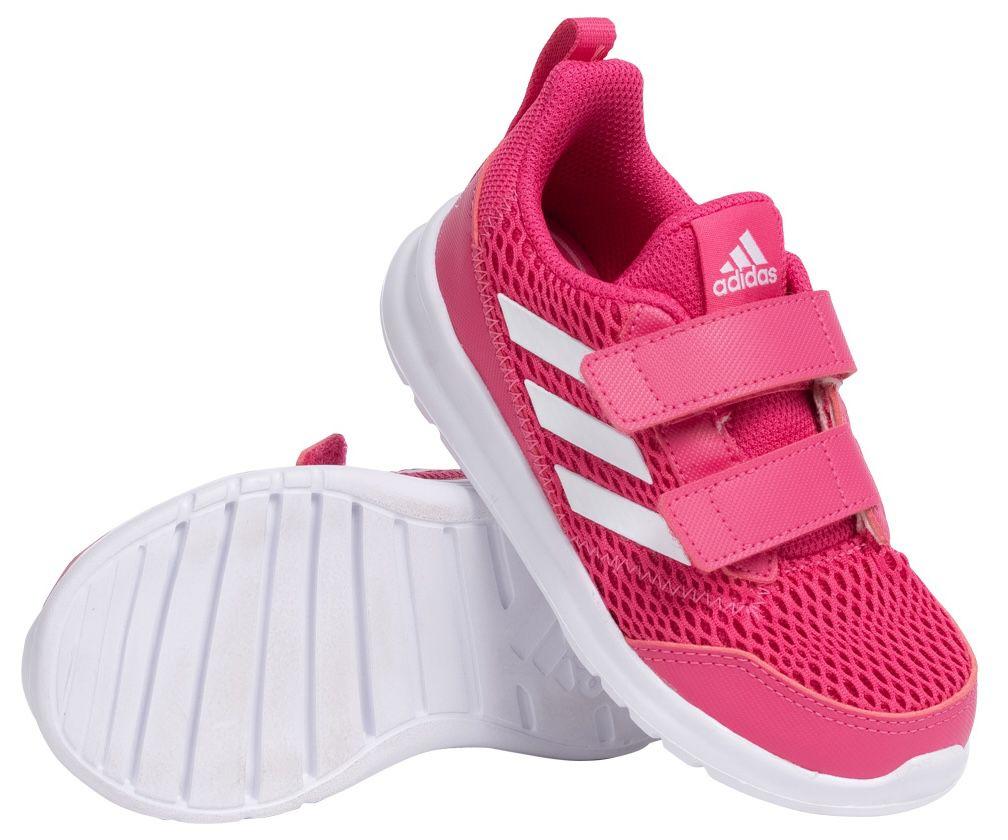 adidas AltaRun CF Kleinkinder Schuhe für 18,94€ (statt 34€)