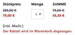 Fossil Set: Herrenuhr & Damenuhr Wylie mit Lederarmband für 55,30€ (statt 123€)