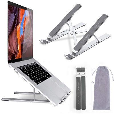 """BlitzWolf Laptop Ständer Multi Winkel einstellbar für 10 bis 17"""" Notebooks für 17,49€ (statt 25€)"""