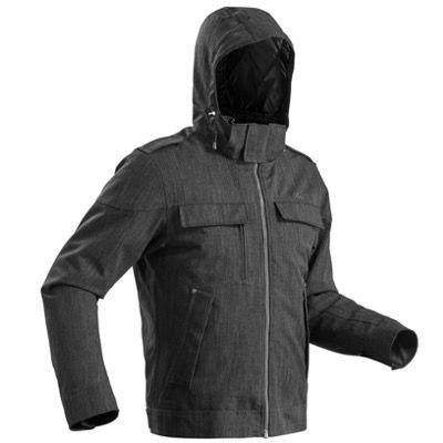 Quechua SH500 X Warm Winterjacke für 43,98€ (statt 73€)