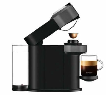Delonghi ENV120 Vertuo Next Basic Nespressoautomat für 33,85€ (statt 60€)