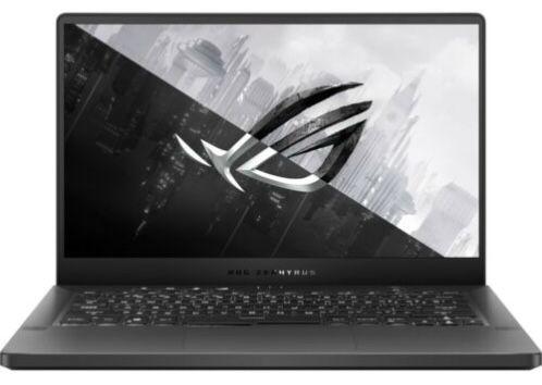 Asus Rog Zephyrus G14   14 Zoll Notebook mit Ryzen 5 + GTX 1650 für 939,90€ (statt 1.050€)
