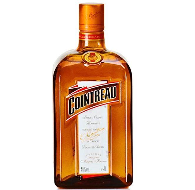 1 Liter Cointreau Original 40% Orangenlikör für 19,90€ (statt 27€)