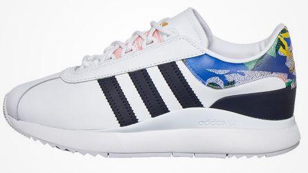 adidas SL Andridge Damen Sneaker für 28,48€ (statt 70€)