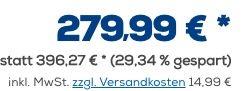 Samsung GU43TU7199U   43 Zoll UHD Fernseher für 294,98€ (statt 347€)