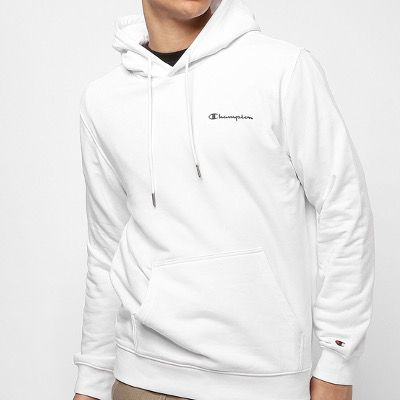 Champion LEG American Classics Hooded Sweatshirt für 31,60€ (statt 45€)