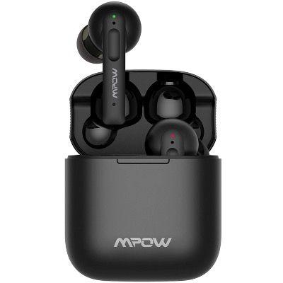 Mpow X3 Bluetooth Wireless Earbuds mit Active Noise Cancelling und True Wireless für 31,99€ (statt 60€)