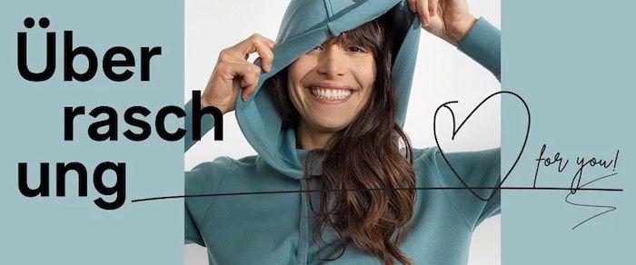 C&A Überraschungstüte für 15€ in verschiedenen Designs