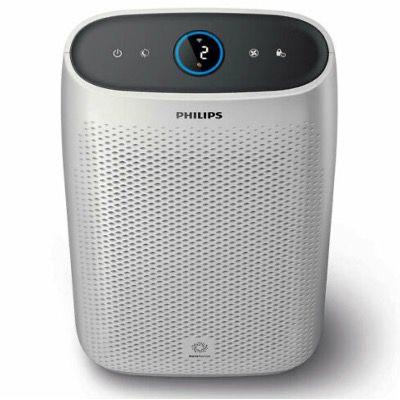 Philips AC1214/10 1000 Luftreiniger mit Appsteuerung für Räume bis zu 20qm für 139,28€ (statt 189€)