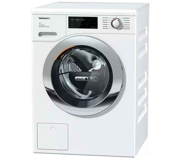 Miele WTI360 WPM PWash 8/5kg Waschtrockner für 1.598,90€ (statt 1.845€)
