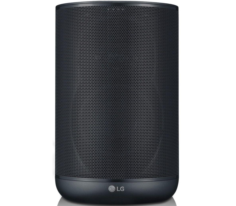 LG WK7 Multimedia Lautsprecher mit Google Assistant für 39€ (statt 85€)
