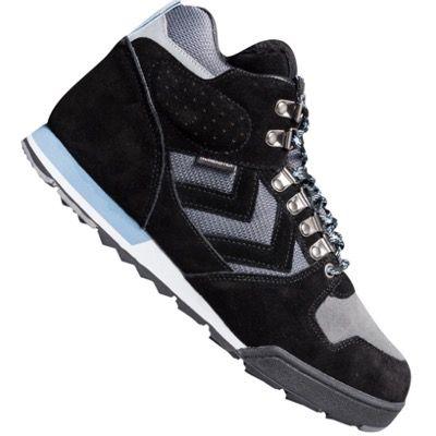 hummel Winter Sneaker NORDIC ROOTS FOREST in 3 verschiedenen Farben für 31,94€ (statt 75€)