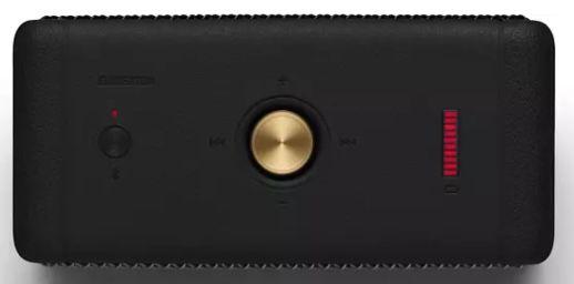 MARSHALL Emberton Bluetooth Lautsprecher für 119€ (statt 135€)