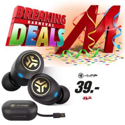 MediaMarkt Breaking Deals   z.B. 17,3″ Notebook Asus ROG Zephyrus S17 für 2.989€ (statt 3.599€)
