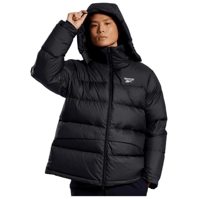 Reebok Daunenjacke Core Mid Down Jacket für 69,95€(statt 150€?)