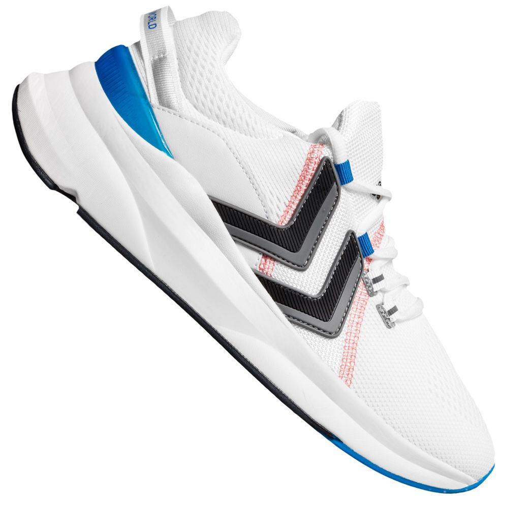 hummel REACH LX 300 Sneaker für 26€ (statt 47€)