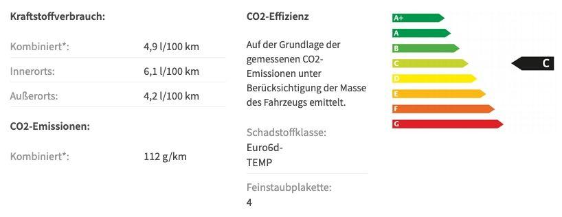 Renault Clio SCe 65 Life mit 67 PS für 82,95€ mtl.   LF: 0.59