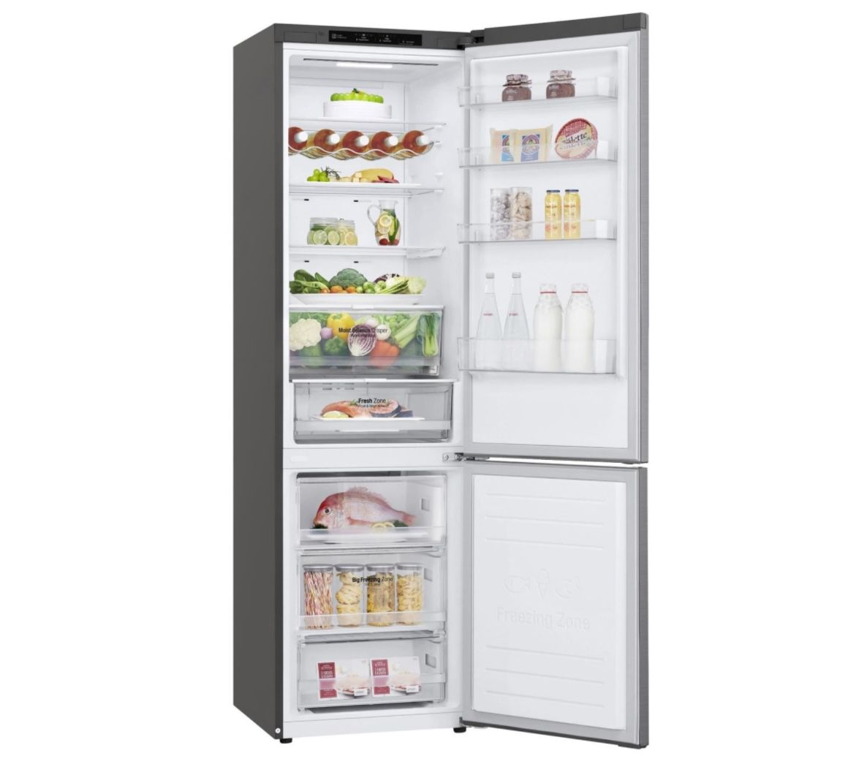 LG GBB62PZGFN Kühlgefrierkombi mit NoFrost für 539€ (statt 599€)