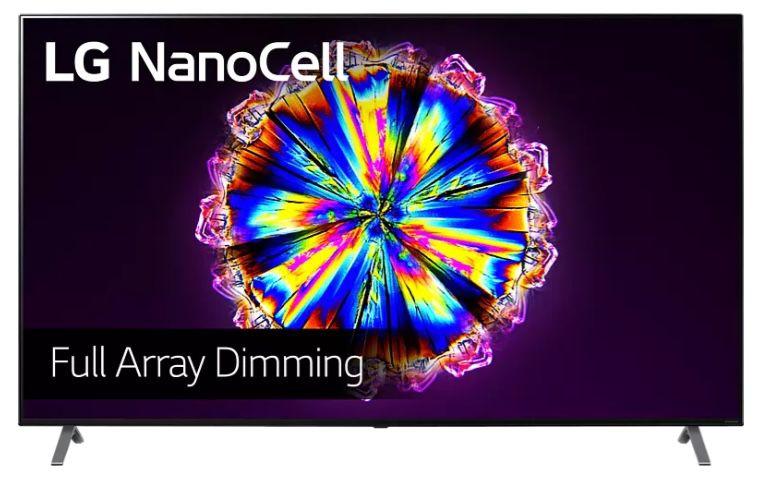 LG 75NANO906NA   75 Zoll NanoCell UHD Fernseher für 1.689€ (statt 1.849€)