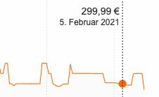 LG DSK8   2.1 Soundbar mit 360 Watt & Bluetooth für 259€ (statt 300€)