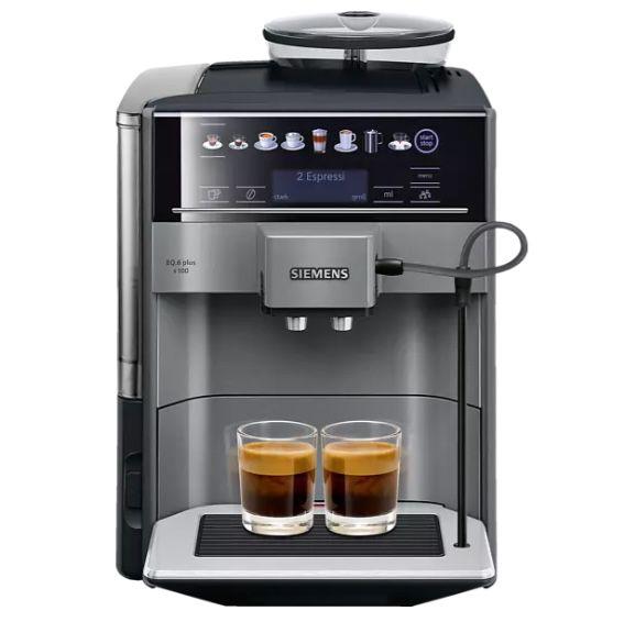 Siemens TE651509DE EQ.6 Plus S100 Kaffeevollautomat für 629€ (statt 695€)