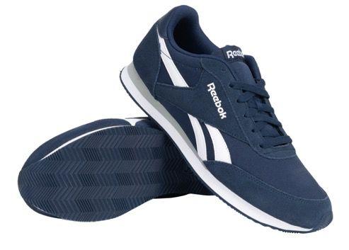 Reebok Royal Classic Jogger 3.0 Sneaker für 18,95€ (statt 37€)   nur 40 bis 42.5