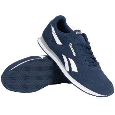 Reebok Royal Classic Jogger 3.0 Sneaker für 18,95€ (statt 37€) – nur 40 bis 42.5