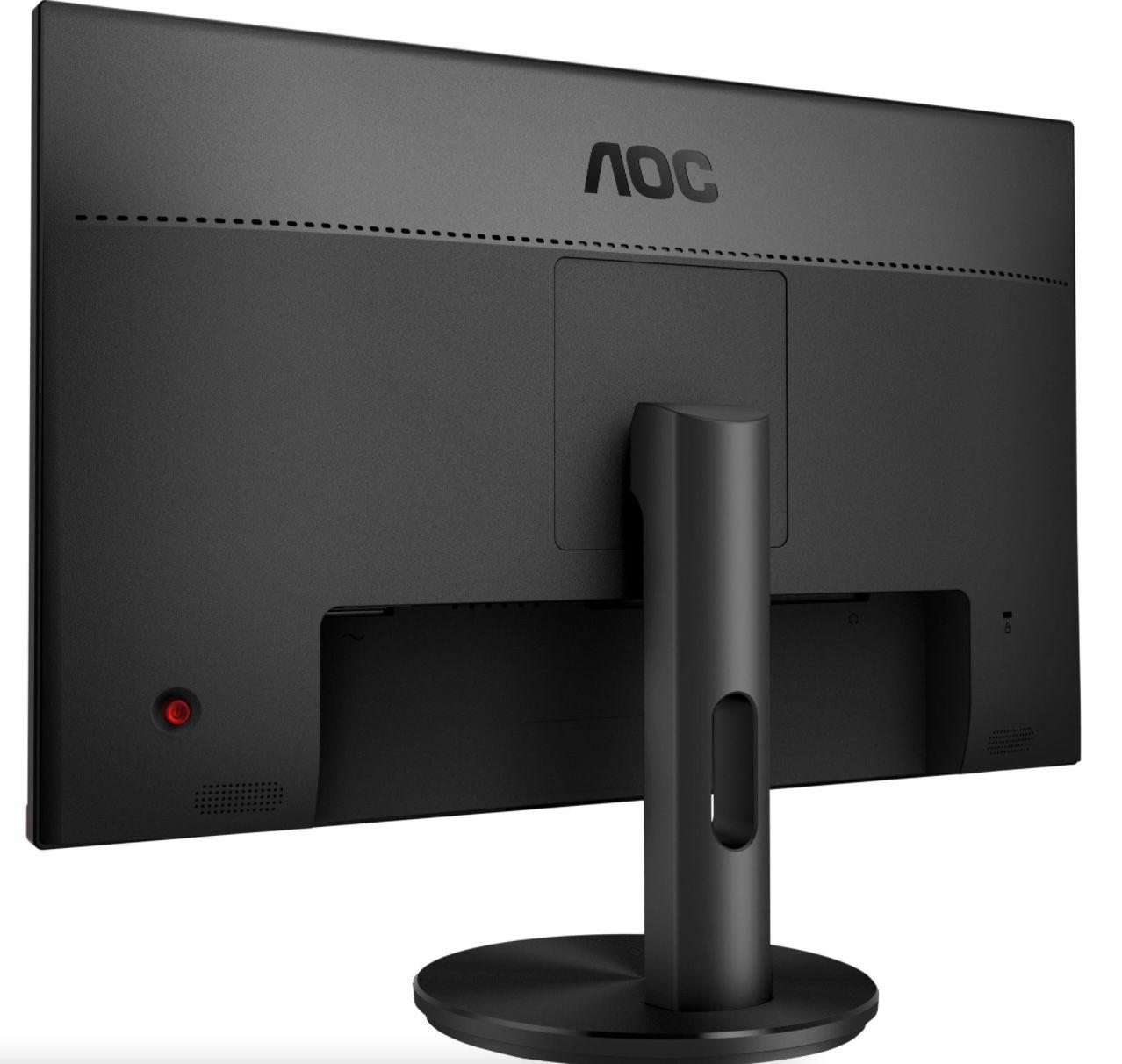AOC G2490VXA   24 Zoll Full HD Monitor mit VA Panel + 144 Hz für 154,95€ (statt 200€)