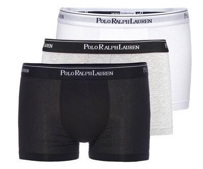 3er Pack Polo Ralph Lauren Boxershorts für 27,22€ (statt 40€) oder 6er Pack für 47,62€